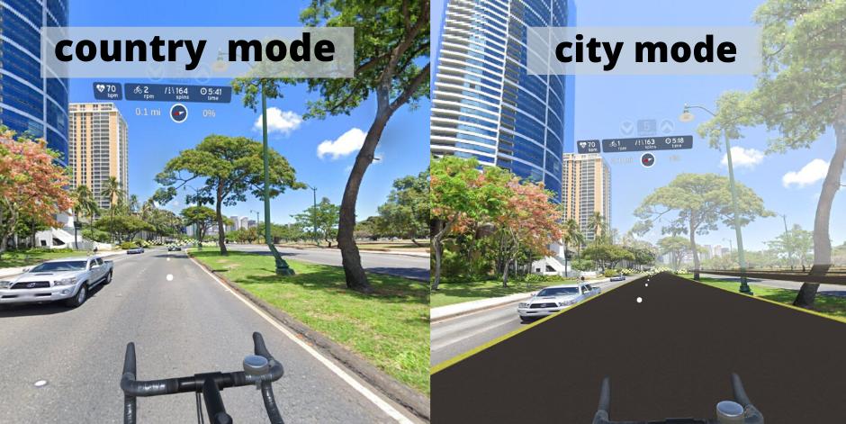 city mode-2